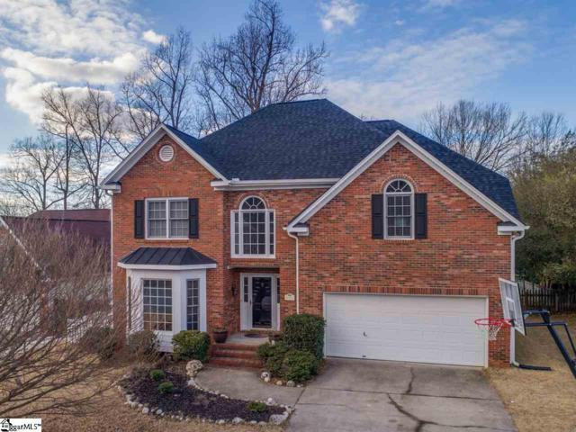 18 Overcup Court, Greer, SC 29650 (#1359004) :: The Toates Team