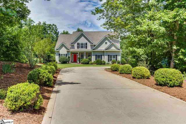460 Dill Road, Landrum, SC 29356 (#1359008) :: The Toates Team
