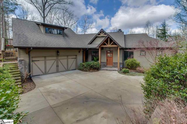 140 Lake Point Drive, Taylors, SC 29687 (#1359016) :: The Toates Team
