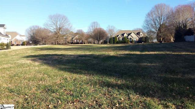 233 Sandy Run Drive, Greer, SC 29651 (#1359070) :: The Toates Team