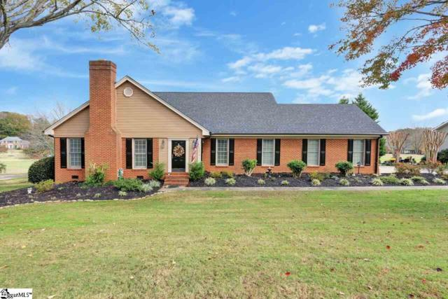 203 Carnoustie Drive, Easley, SC 29642 (#1359076) :: The Toates Team
