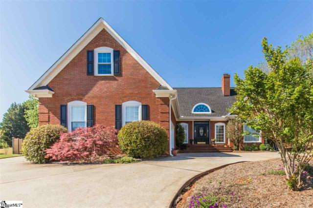 15 Stone Valley Court, Greer, SC 29650 (#1359123) :: The Toates Team