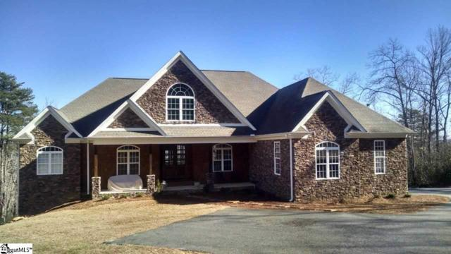 177 Duffs Mountain Road, Marietta, SC 29661 (#1359130) :: The Toates Team