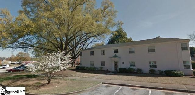 100 Lewis 5C Drive, Greenville, SC 29605 (#1359135) :: The Toates Team