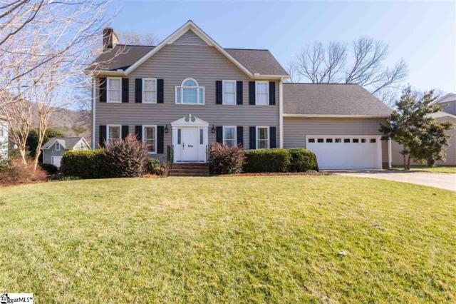 504 Stone Shield Way, Greenville, SC 29609 (#1359138) :: The Toates Team