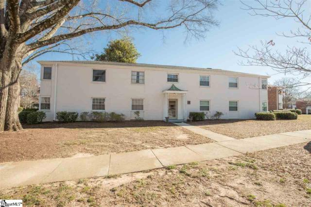 100 Lewis Drive Unit 5 A, Greenville, SC 29605 (#1359142) :: The Toates Team