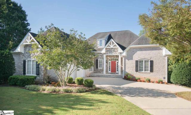 7 Broadstone Court, Simpsonville, SC 29681 (#1359143) :: The Toates Team