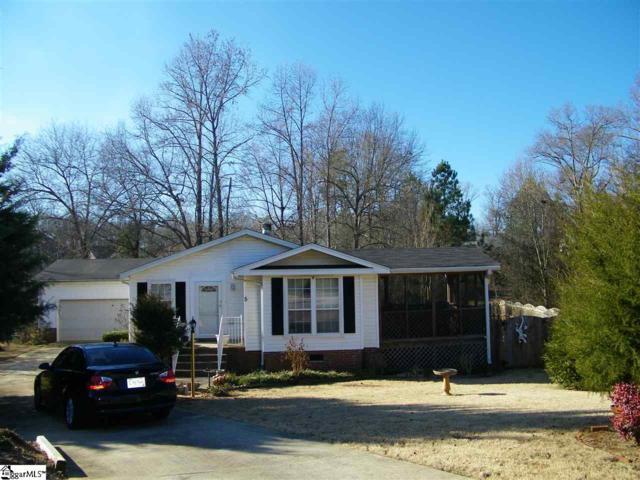 5 Cordova Lane, Greenville, SC 29605 (#1359152) :: The Toates Team