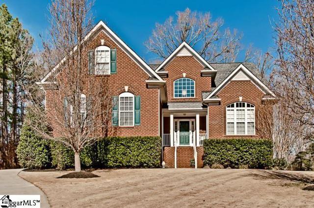 9 Midcroft Court, Greenville, SC 29607 (#1359156) :: Bachtel Group
