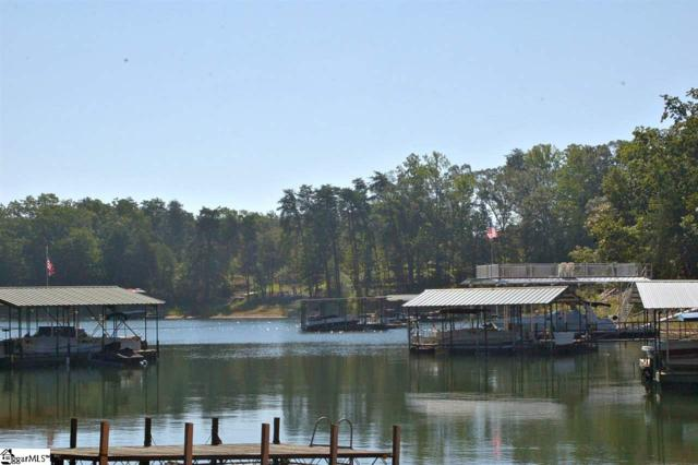 302 Old Andersonville Road, Hartwell, GA 30643 (#1359160) :: The Toates Team