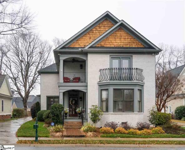 306 Newfort Place, Greenville, SC 29607 (#1359162) :: Bachtel Group