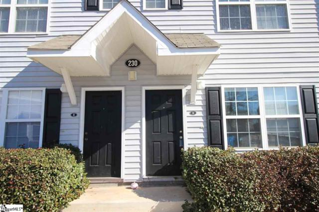 230 H Campus Drive, Central, SC 29630 (#1359163) :: The Toates Team
