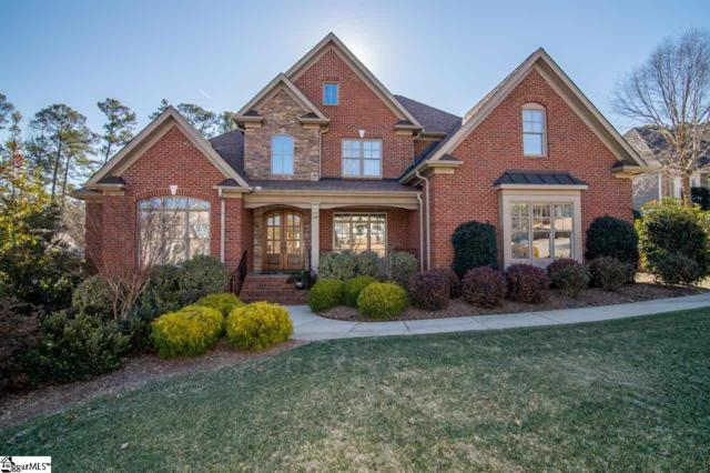 216 Riverstone Way, Greer, SC 29651 (#1359169) :: The Toates Team
