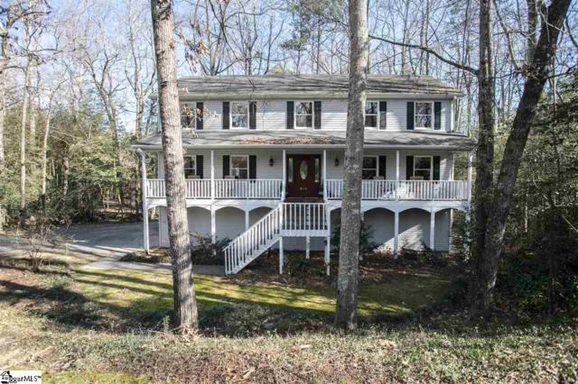 213 Overcreek Road, Greenville, SC 29607 (#1359175) :: The Toates Team