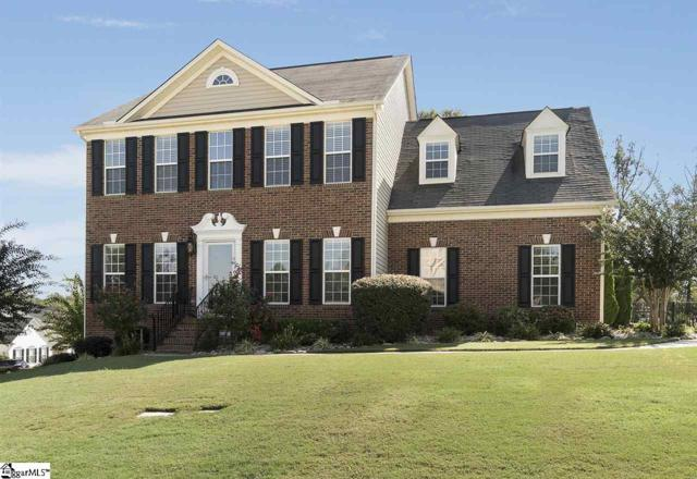 1 Cleyera Court, Simpsonville, SC 29681 (#1359184) :: The Toates Team