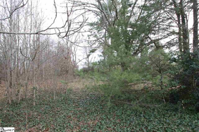 0 Brushy Creek Road, Greer, SC 29651 (#1359192) :: The Toates Team
