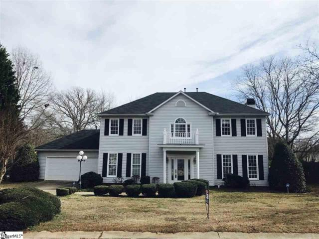 6 Rosebank Way, Greenville, SC 29615 (#1359193) :: The Toates Team