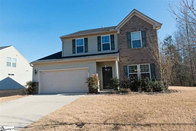 143 Hamilton Court, Easley, SC 29642 (#1359199) :: Bachtel Group