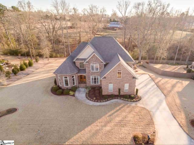 131 Emily Drive, Moore, SC 29369 (#1359208) :: The Toates Team