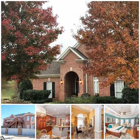 418 Tangleridge Drive, Inman, SC 29349 (#1359210) :: The Haro Group of Keller Williams