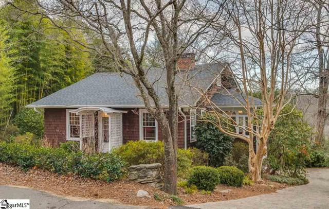 162 Lyncourt Drive, Tryon, NC 28782 (#1359220) :: The Toates Team