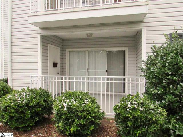 4614 Old Spartanburg Road Unit #47, Taylors, SC 29687 (#1359224) :: The Toates Team