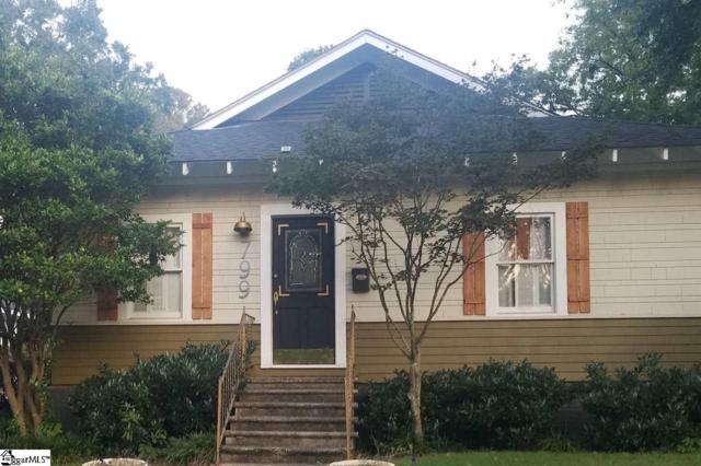 799 Glendalyn Avenue, Spartanburg, SC 29302 (#1359237) :: The Toates Team