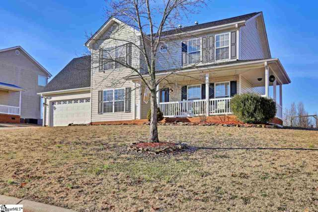 31 Rustcraft Drive, Greer, SC 29651 (#1359244) :: The Toates Team