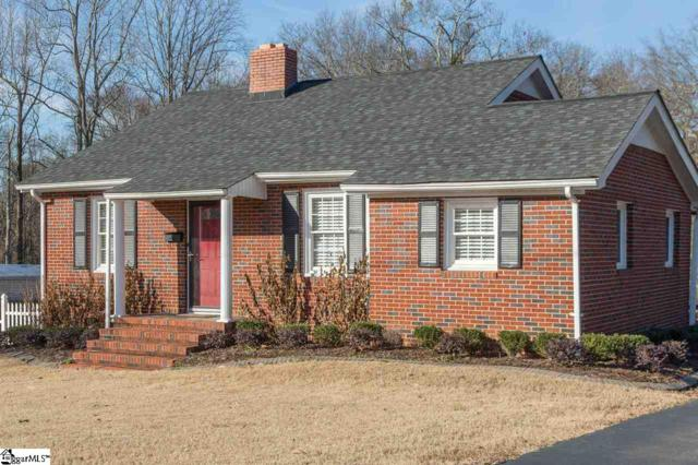 103 Monaghan Avenue, Greenville, SC 29617 (#1359247) :: The Toates Team