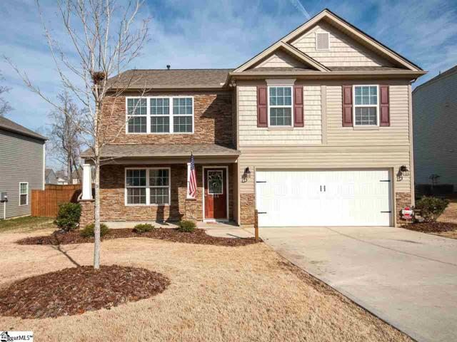 244 Harlequin Drive, Moore, SC 29369 (#1359249) :: The Toates Team