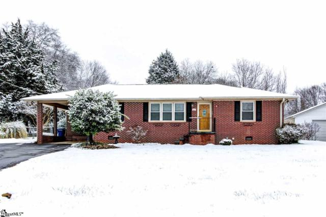 216 Florence Drive, Simpsonville, SC 29681 (#1359260) :: The Toates Team
