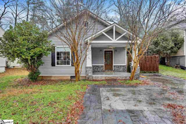 9 Douglas Drive, Greenville, SC 29605 (#1359280) :: The Toates Team