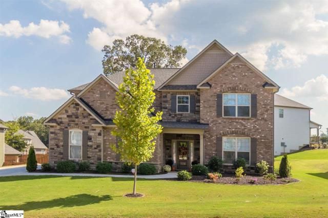 120 Sapphire Pointe Drive, Duncan, SC 29334 (#1359292) :: The Toates Team