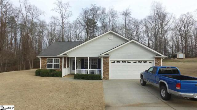 134 Old Indian Trail, Spartanburg, SC 29301 (#1359299) :: The Toates Team
