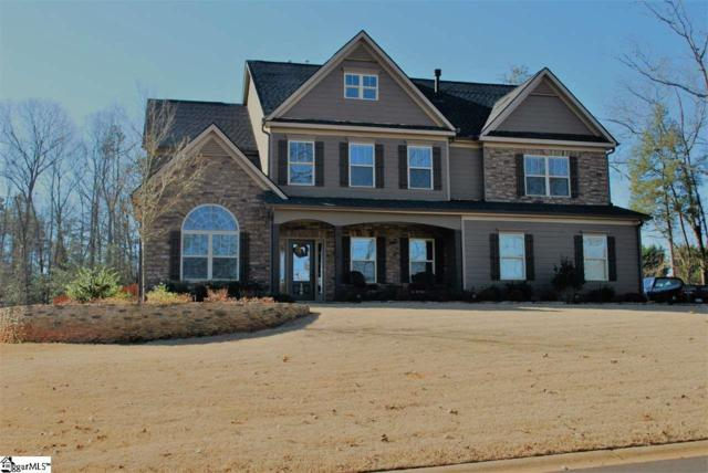 108 Ivy Woods Court, Fountain Inn, SC 29644 (#1359303) :: Coldwell Banker Caine