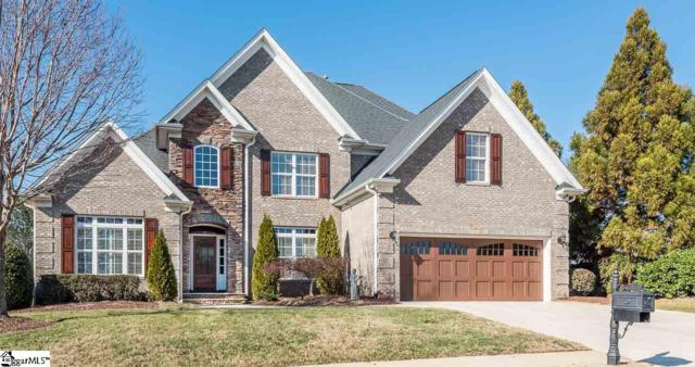 2 Dawn Meadow Court, Simpsonville, SC 29680 (#1359308) :: The Toates Team