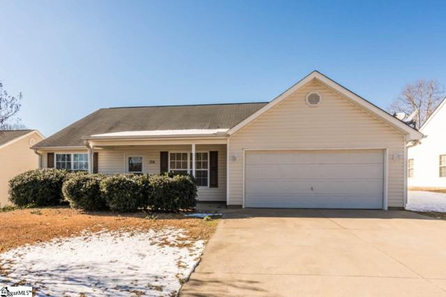104 Pine Valley Road, Piedmont, SC 29673 (#1359310) :: The Toates Team