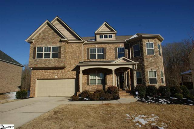 337 Heritage Point Drive, Simpsonville, SC 29681 (#1359312) :: The Toates Team