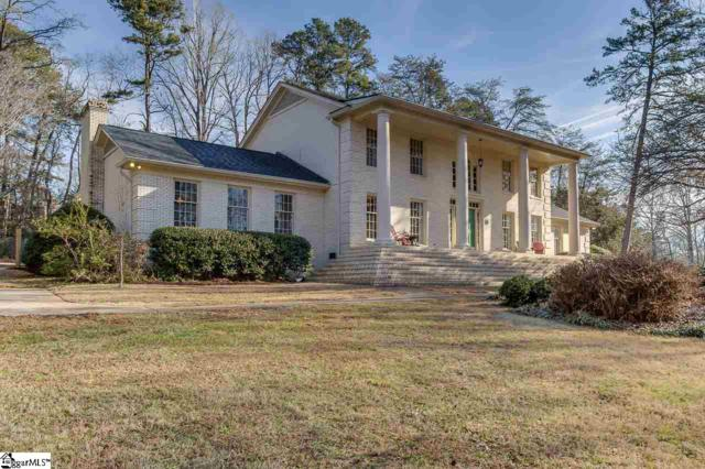 2 Smilax Court, Greenville, SC 20617 (#1359321) :: The Toates Team