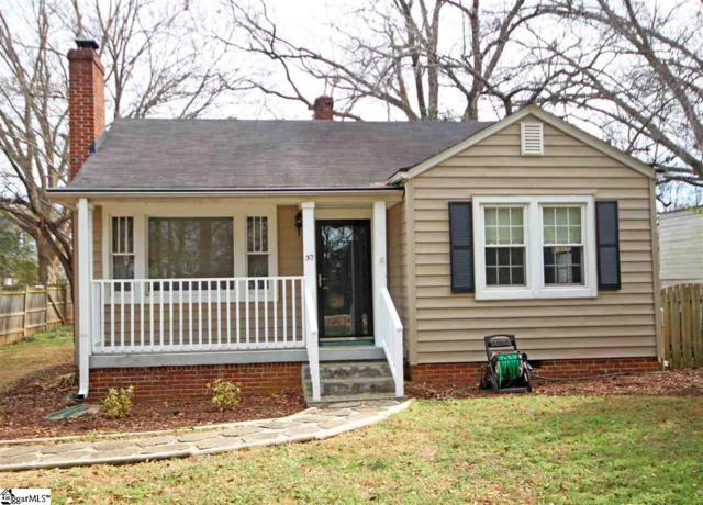 30 Sycamore Drive, Greenville, SC 29607 (#1359362) :: The Toates Team