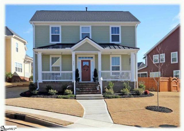 309 Wicker Park Avenue, Greer, SC 29651 (#1359372) :: The Toates Team