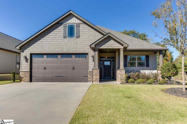 300 Owasso Drive, Greenville, SC 29615 (#1359383) :: The Toates Team