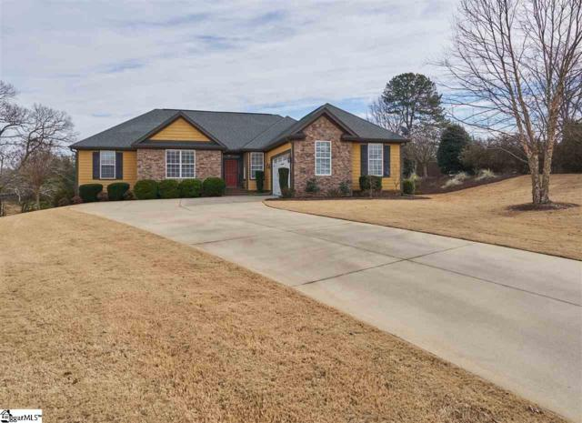 6 Sunapee Court, Greer, SC 29651 (#1359386) :: The Toates Team
