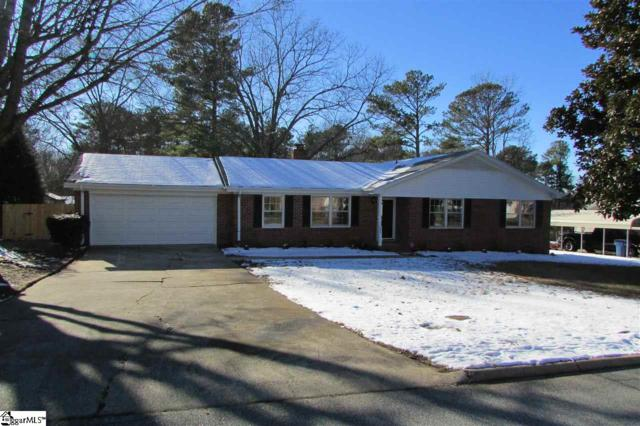 208 Needles Drive, Simpsonville, SC 29681 (#1359403) :: The Toates Team