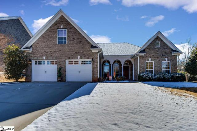100 Easy Gap Road, Anderson, SC 29621 (#1359404) :: The Toates Team