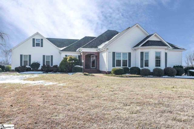 2827 Locust Hill Road, Taylors, SC 29687 (#1359413) :: The Toates Team