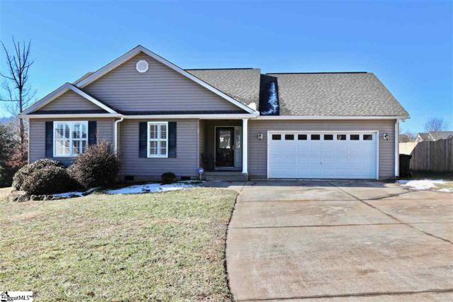 22 Cole Creek Court, Greer, SC 29651 (#1359435) :: The Toates Team