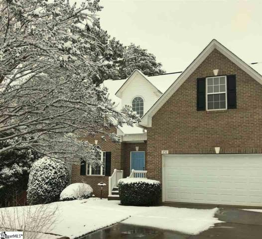 252 N Hamlet Court, Moore, SC 29369 (#1359442) :: The Toates Team