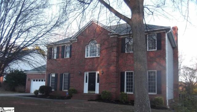 207 Chetsworth Lane, Greenville, SC 29607 (#1359451) :: Hamilton & Co. of Keller Williams Greenville Upstate