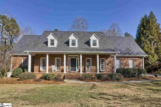 112 Players Drive, Easley, SC 29642 (#1359468) :: Hamilton & Co. of Keller Williams Greenville Upstate